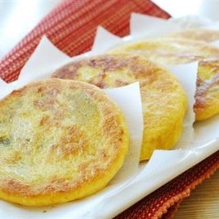 Cách Làm Bánh Hotteok Kiểu Hàn Cực Đơn Giản Ở Nhà