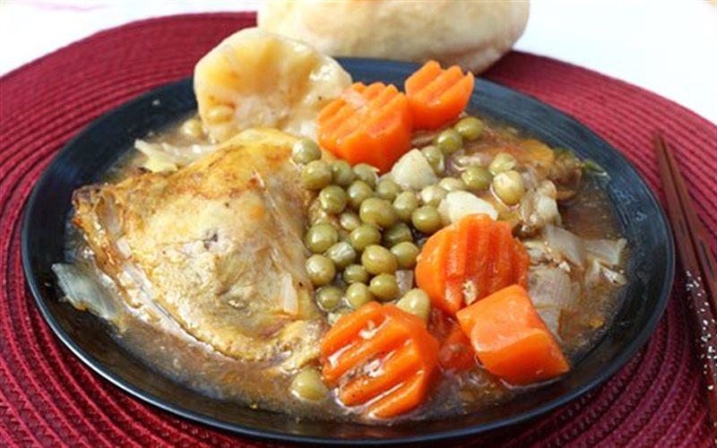 Cách Làm Thịt Gà Nấu Lagu Đơn Giản Cho Buổi Tiệc