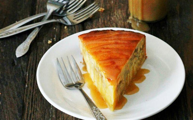 Cách làm Bánh Chuối mềm mịn, thơm ngon, cực hấp dẫn