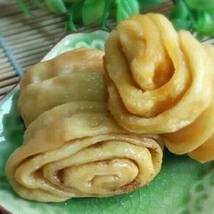 Bánh khoai lang dẻo