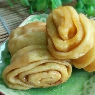 Cách Làm Bánh Khoai Lang Dẻo Ăn Vặt Thơm Ngon