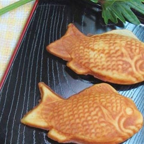 Bánh cá kiểu Nhật
