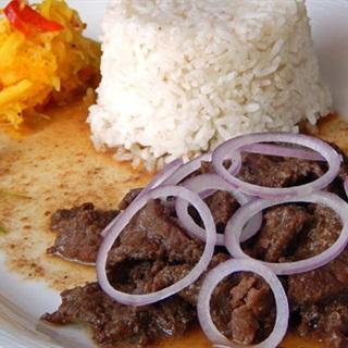 Cách làm beefsteak kiểu Philippines
