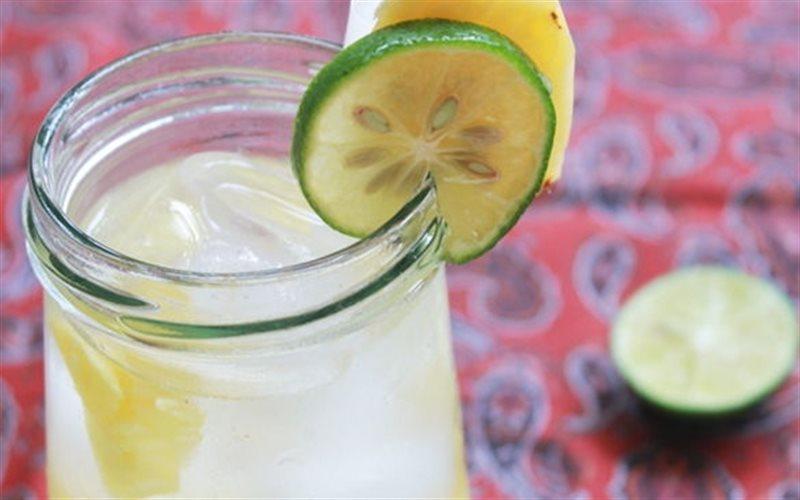 Cách Làm Soda Chanh Thơm Ngon Giải Nhiệt Mát Lạnh
