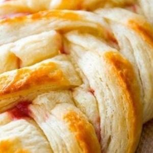 Bánh pastry