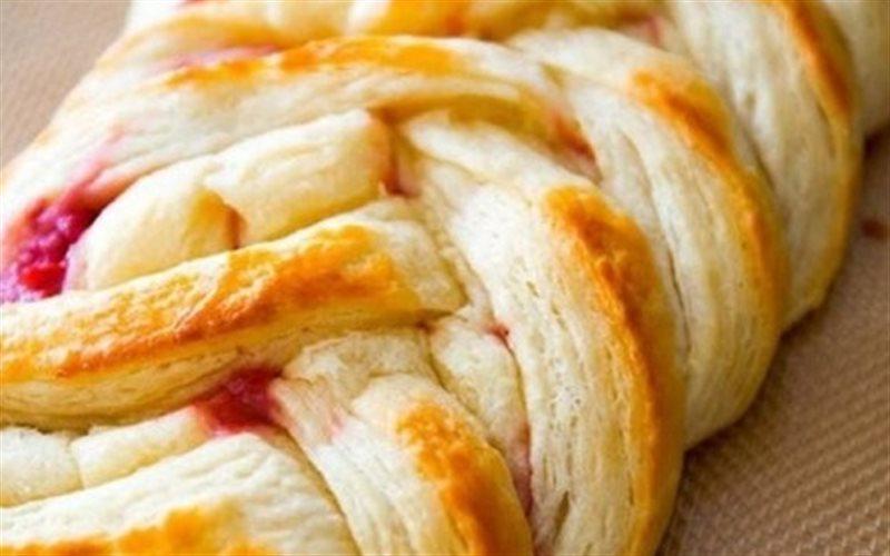 Cách làm bánh pastry