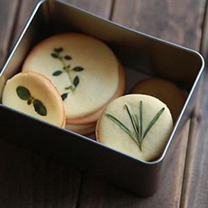Bánh quy giòn