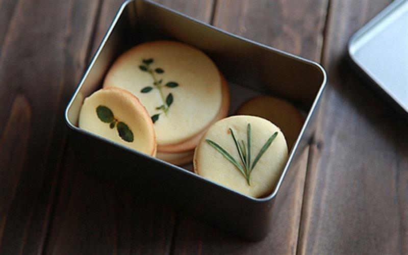 Cách Làm Bánh Quy Giòn Ngon, Bảo Quản Được Lâu