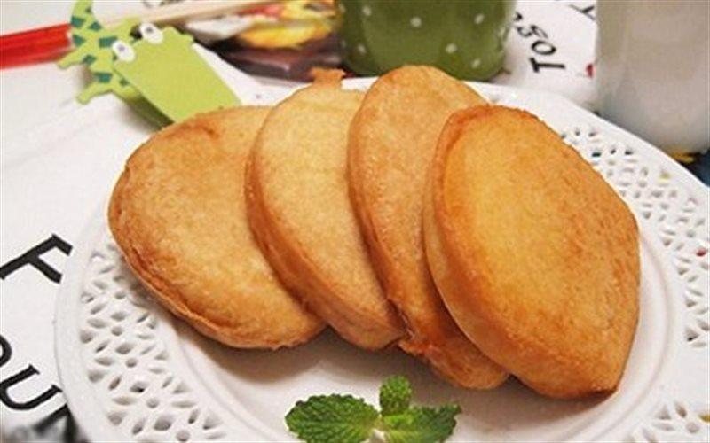 Cách Làm Bánh Bao Chiên Giòn Thơm Ngon Chuẩn Vị