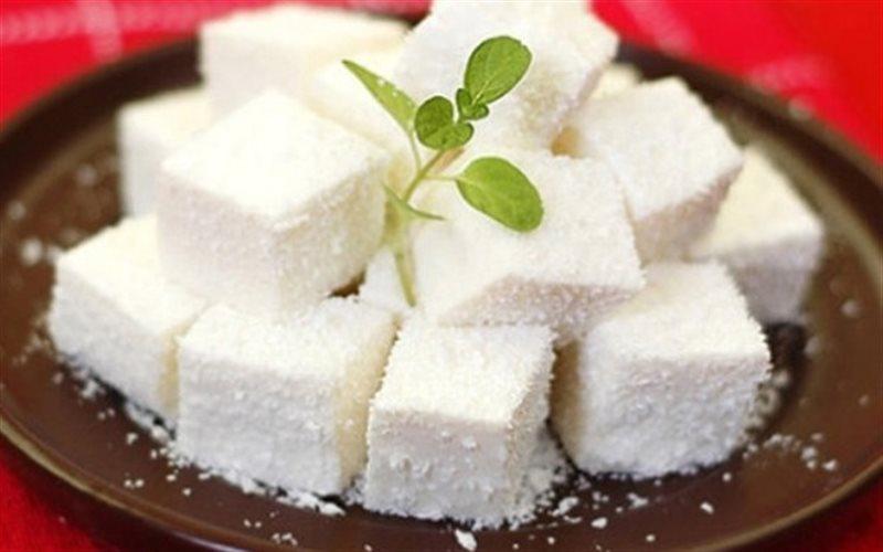 Cách Làm Kẹo Sữa Lowcarb Thơm Ngon Không Sợ Béo