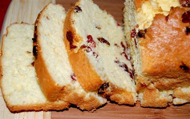 Cách Làm Bánh Bông Lan Nho Khô | Đơn Giản Mà Ngon