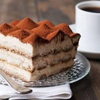 Cách Làm Bánh Tiramisu Phô Mai Thơm Ngon Béo Ngậy