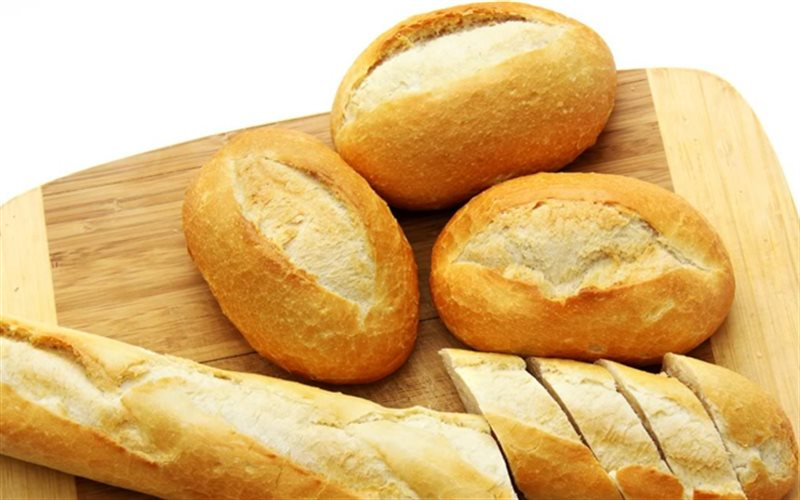 Cách làm Bánh Mì ngon, giòn tan cho bữa sáng gia đình