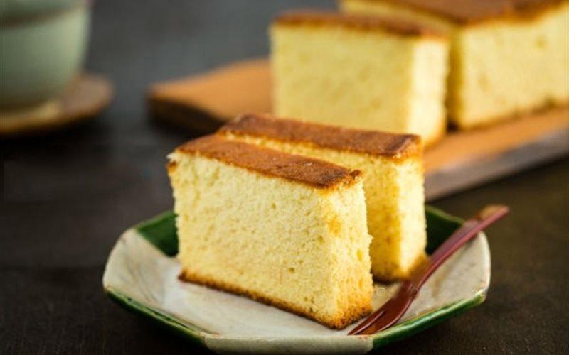 Cách Làm Bánh Gato Mật Ong Cực Ngon Của Nhật Bản