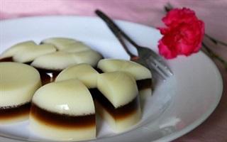 Món ngon từ Sầu riêng