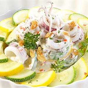 Salad bí ngòi