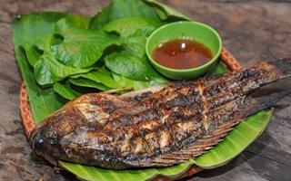Tổng hợp cá món cá nướng thơm ngon hấp dẫn