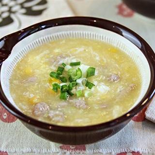 Cách nấu Súp Thịt Bò thơm lừng, nóng hổi, bổ dưỡng cho bé
