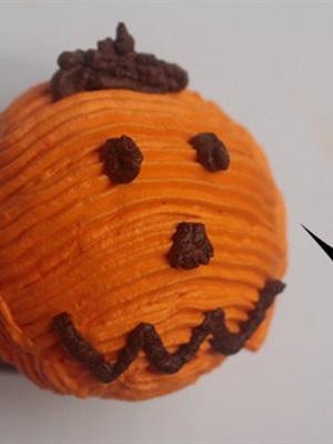 Những món ăn rùng rợn cho Halloween