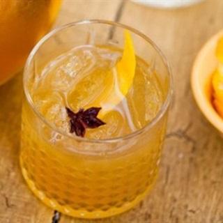 Cách làm cocktail mật ong chanh