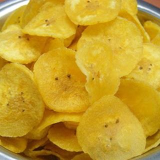 Cách làm snack chuối thơm ngon tại nhà