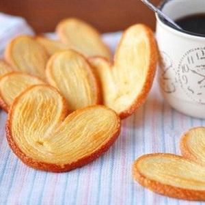 Bánh quy hình trái tim
