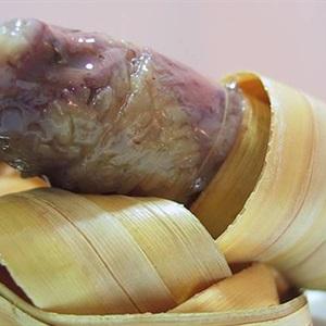 Bánh lá dừa