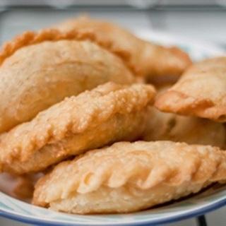 Cách Làm Bánh Xếp Chiên | Giòn Ngon, Cực Đơn Giản