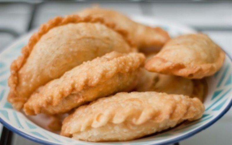 Cách Làm Bánh Xếp Chiên | Giòn Ngon, Siêu Đơn Giản