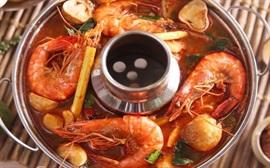 Tổng hợp các món ăn Thái Lan siêu hấp dẫn