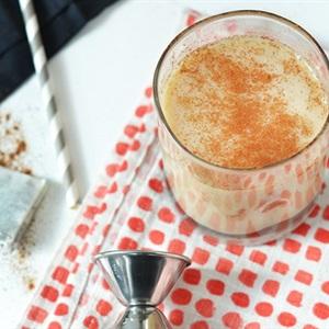Cocktail trà Chai