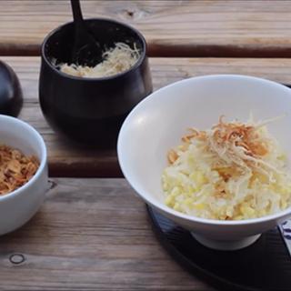 Cách làm xôi đậu xanh nấu bằng nồi cơm điện