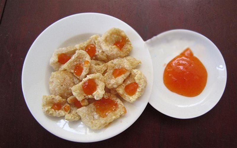 Cách làm Snack Da Heo giòn rụm hấp dẫn cực dễ tại nhà