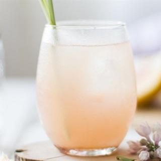 Cách làm cocktail bưởi
