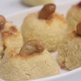 Cách Làm Bánh Dừa Trứng Nướng Thơm Ngon Ăn Là Ghiền