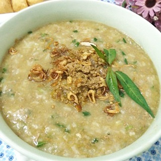 Cách làm Cháo Cua Đồng Cho Bé thơm ngon bổ dưỡng đơn giản