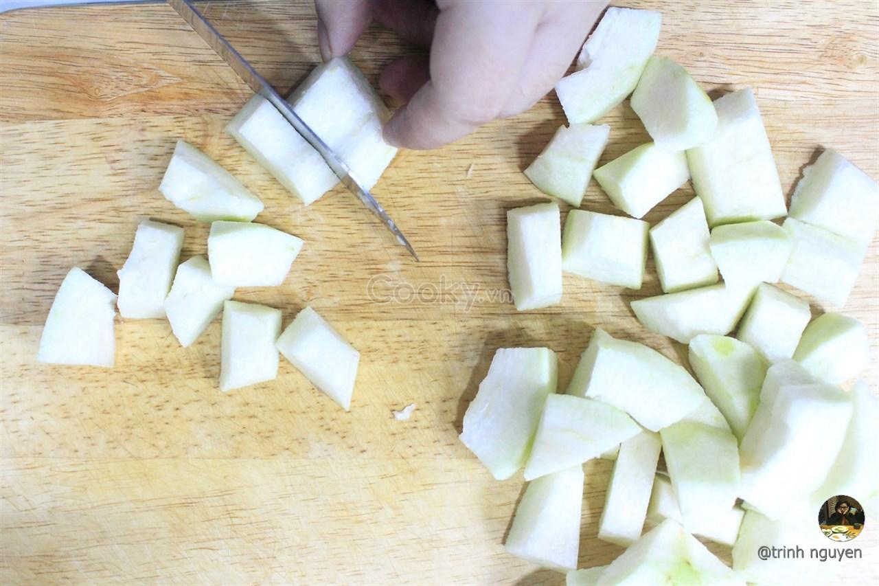 Cách làm các món dầm chua ngọt ngon quên sầu mà tín đồ ăn chua không thể bỏ lỡ