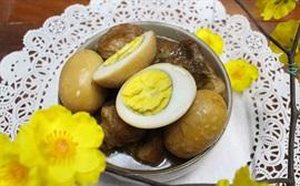 Tổng hợp các món ăn truyền thống không thể thiếu trong dịp Tết