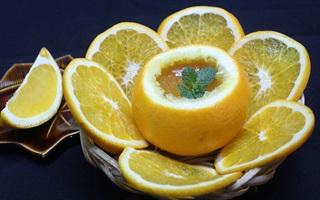 Các món tráng miệng với rau câu