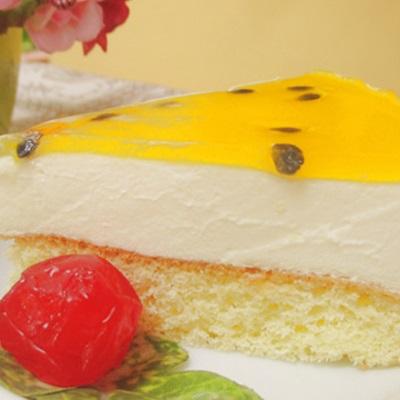 Làm bánh với nguyên liệu chanh dây (chanh leo)