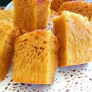 Cách Làm Bánh Bò Đường Thốt Nốt | Cốt Dừa Béo Ngon