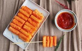 Hot - Các món lắc chua chua ngọt ngọt khiến giới trẻ phát cuồng