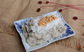 Các món ăn vặt thơm ngon từ chuối chín