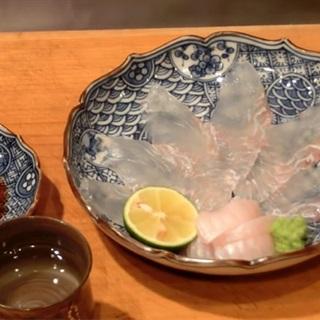 Cách làm sashimi cá bơn