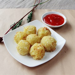 Những món ăn nhẹ buổi chiều làm từ khoai lang ngon tuyệt hảo