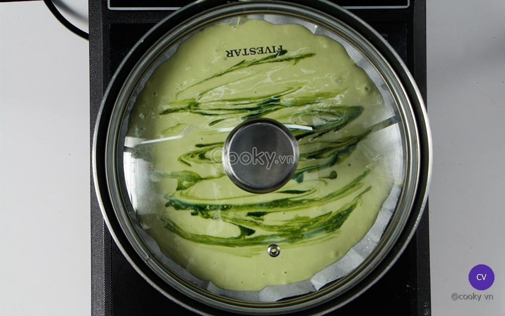 5 Cách làm bánh bông lan không cần lò nướng mà vẫn ngon như thường