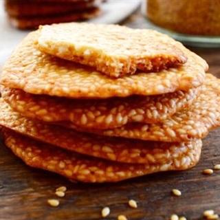Cách làm Bánh Vừng Mặt Trăng thơm ngon, đơn giản tại nhà