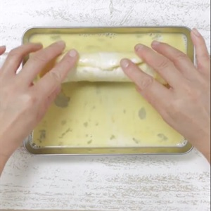 Bánh kem chuối
