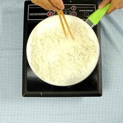 Tôm tẩm dừa nạo chiên xù