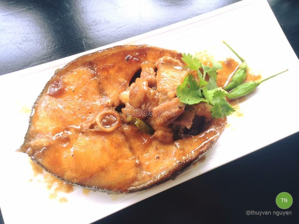 List 4 món ăn được chế biến từ đầu đến đuôi của cá bớp ngon khó cưỡng
